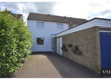 3 bed semi-detached house for sale in Gilbert Road, Lichfield WS13