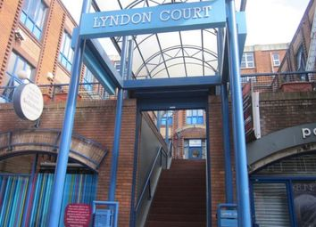 Thumbnail Office to let in Lyndon Court, Queen Street, Belfast