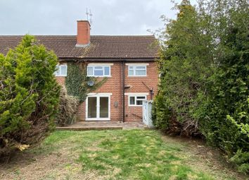 Thumbnail 1 bed flat for sale in Springfield Avenue, Hunderton, Hereford