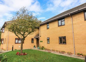 Thumbnail 2 bed flat for sale in Micheldever Road, Andover