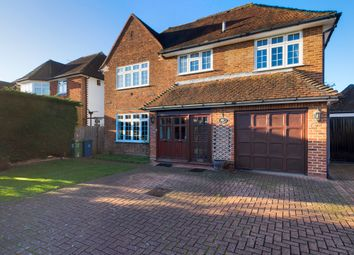 Thumbnail 6 bed detached house for sale in Briants Close, Pinner