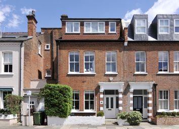 Thumbnail 6 bed property to rent in Cedars Road, Barnes, London