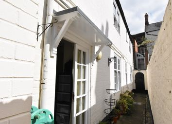 Thumbnail 2 bed maisonette for sale in High Street, Tewkesbury