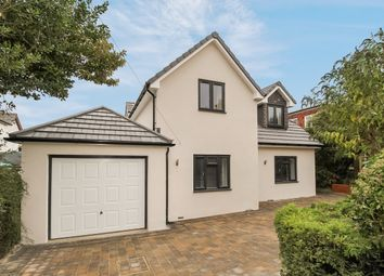 Thumbnail 4 bed detached house for sale in Kings Road, Alton, Hampshire