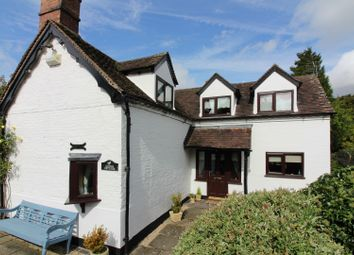 Thumbnail 3 bed cottage for sale in Colemore Green, Colemore Green