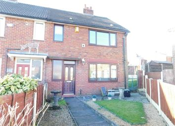 Thumbnail 2 bed property to rent in Cherry Tree Avenue, Farnworth, Bolton