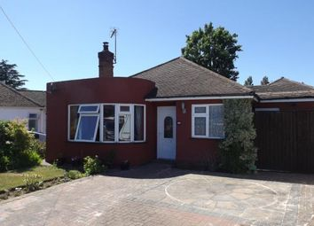 Thumbnail 4 bed bungalow for sale in Ipswich, Suffolk