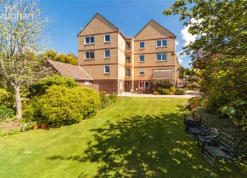 Thumbnail 1 bedroom flat for sale in Homedrive House, The Drive, Hove, East Sussex