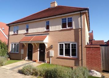 3 bed semi-detached house for sale in Maxwell Walk, Duston, Northampton, Northamptonshire NN5