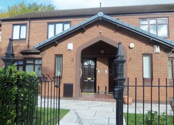 Thumbnail 2 bedroom flat for sale in Seddon Road, Garston, Liverpool