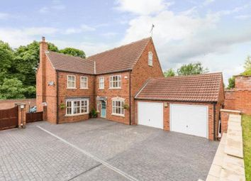 Thumbnail 6 bed detached house for sale in Chapel Lane, Everton, Doncaster