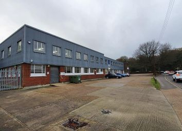 Thumbnail Warehouse for sale in Hobson & Sons Ltd, Kenneth Road, Thundersley, Benfleet, Essex