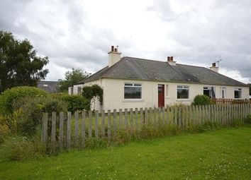 Thumbnail 3 bed cottage to rent in Balbeggie, Perth