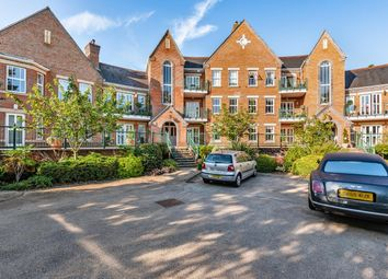 Thumbnail 2 bed flat to rent in Palmerstone Court, St Anns Park, Virginia Water, Surrey