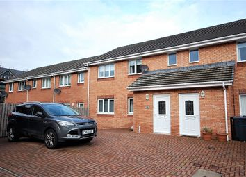 Thumbnail 2 bedroom flat for sale in Ivy Gardens, Paisley