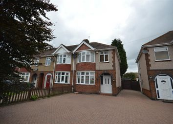 3 bed property for sale in Goodyers End Lane, Bedworth CV12