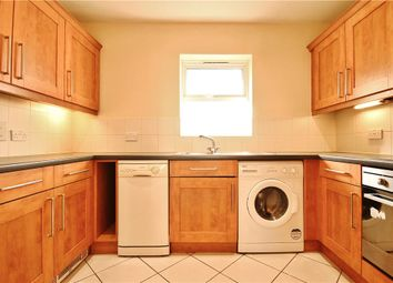 Thumbnail 2 bed flat to rent in International Way, Sunbury-On-Thames, Middlesex