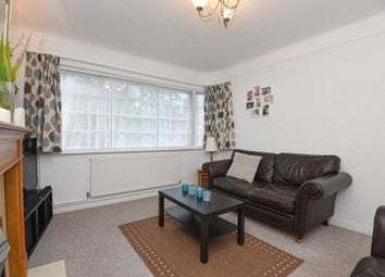 Thumbnail 2 bed flat to rent in Glenhill Close N3, Finchley, London,