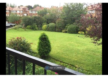Thumbnail 2 bed flat to rent in Greystones Close, Sheffield