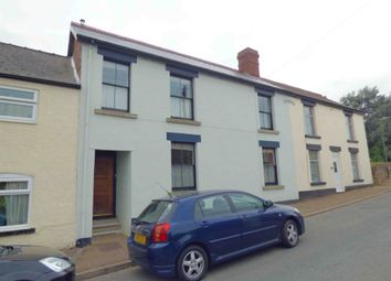 Thumbnail 3 bed terraced house for sale in Silver Street, Littledean