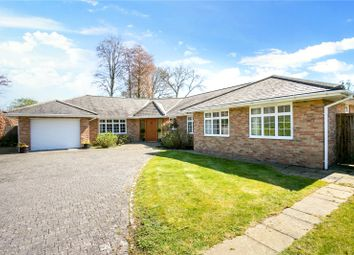 Thumbnail 4 bed detached house for sale in Meadowside, Jordans, Buckinghamshire