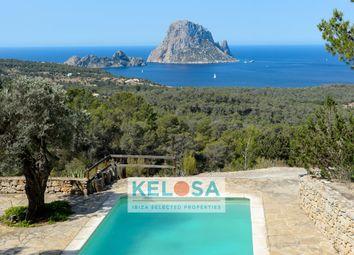 Thumbnail 9 bed country house for sale in Cala Carbo, Sant Josep De Sa Talaia, Ibiza, Balearic Islands, Spain