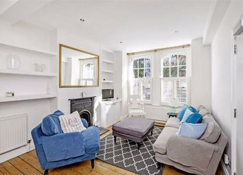 Thumbnail 2 bed flat to rent in Cranbury Road, Fulham, London