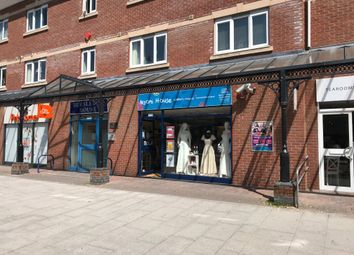 Thumbnail Retail premises to let in Shop 3, Bursledon House, Station Road, New Milton, Hants