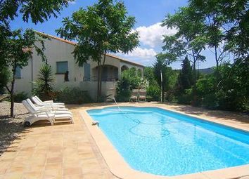 Thumbnail 4 bed villa for sale in Bedarieux, Hérault, France