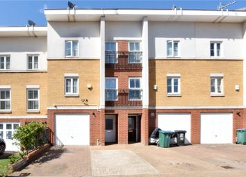 Thumbnail 4 bed terraced house for sale in The Gateway, Watford, Hertfordshire