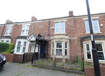 Thumbnail 5 bed terraced house to rent in Warwick Terrace, Heaton
