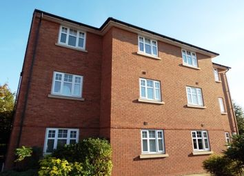 Thumbnail 2 bed flat to rent in Deacon House, Lichfield