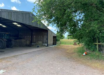 Thumbnail Industrial to let in Westleigh Willows, Feniton, Nr Honiton