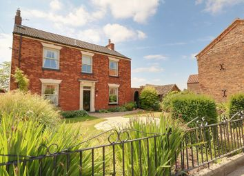Thumbnail 4 bed detached house for sale in High Street, Haxey, Doncaster