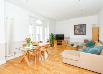 Thumbnail 2 bed flat for sale in 178 Overhill Road, London
