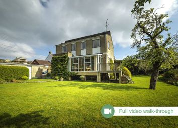 Thumbnail 4 bed detached house for sale in Moorlands Road, Merriott