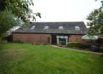 Thumbnail 3 bed barn conversion for sale in Durkar Hall Farm, Durkar, Wakefield