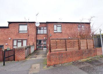 Thumbnail 1 bed flat to rent in Iffley Close, Uxbridge