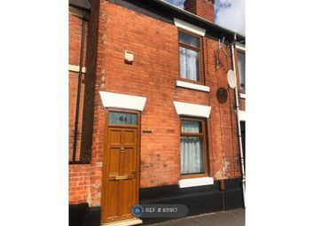 2 bed terraced house to rent in Pear Tree Street, Derby DE23