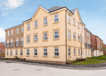 Thumbnail 1 bed flat for sale in Elston Court, Coupland Road, Selby