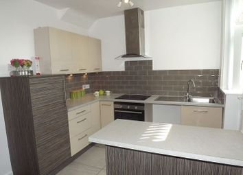 Thumbnail 3 bed terraced house to rent in London Road, Stockton Heath, Warrington