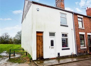 Thumbnail 2 bed end terrace house to rent in Naylor Street, Fegg Hayes, Stoke-On-Trent
