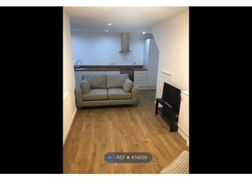 Thumbnail 2 bed flat to rent in Church Road, West Kirby, Wirral