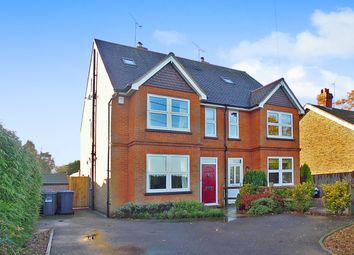 Thumbnail 4 bed semi-detached house to rent in Haywards Heath Road, Balcombe, Haywards Heath