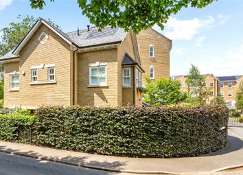 Thumbnail 4 bedroom detached house for sale in Beechcroft Close, Sunninghill, Ascot, Berkshire
