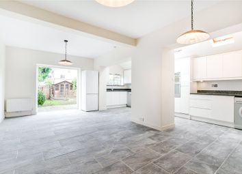 Thumbnail 4 bed detached house to rent in Kenyon Street, London
