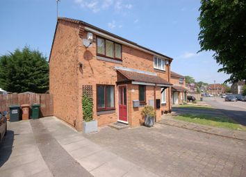 Thumbnail 2 bed semi-detached house for sale in Springwell Avenue, Rickmansworth
