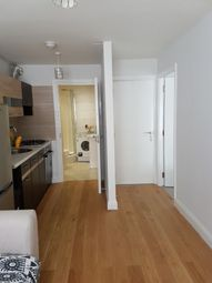 Thumbnail 1 bed flat to rent in Hulverston Close, Belmont, Sutton