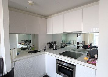 Thumbnail 1 bed flat to rent in West Tower, Pan Peninsula Square, Canary Wharf