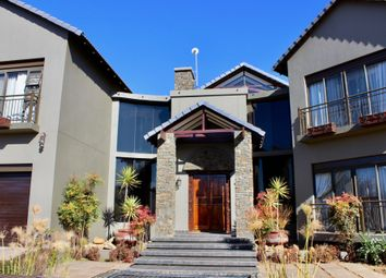 Thumbnail 4 bed detached house for sale in Woodland Hills, Bloemfontein, South Africa